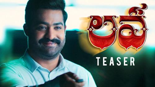 Jai Lava Kusa Teaser – Introducing LAVA – NTR, Nandamuri Kalyan Ram, Bobby